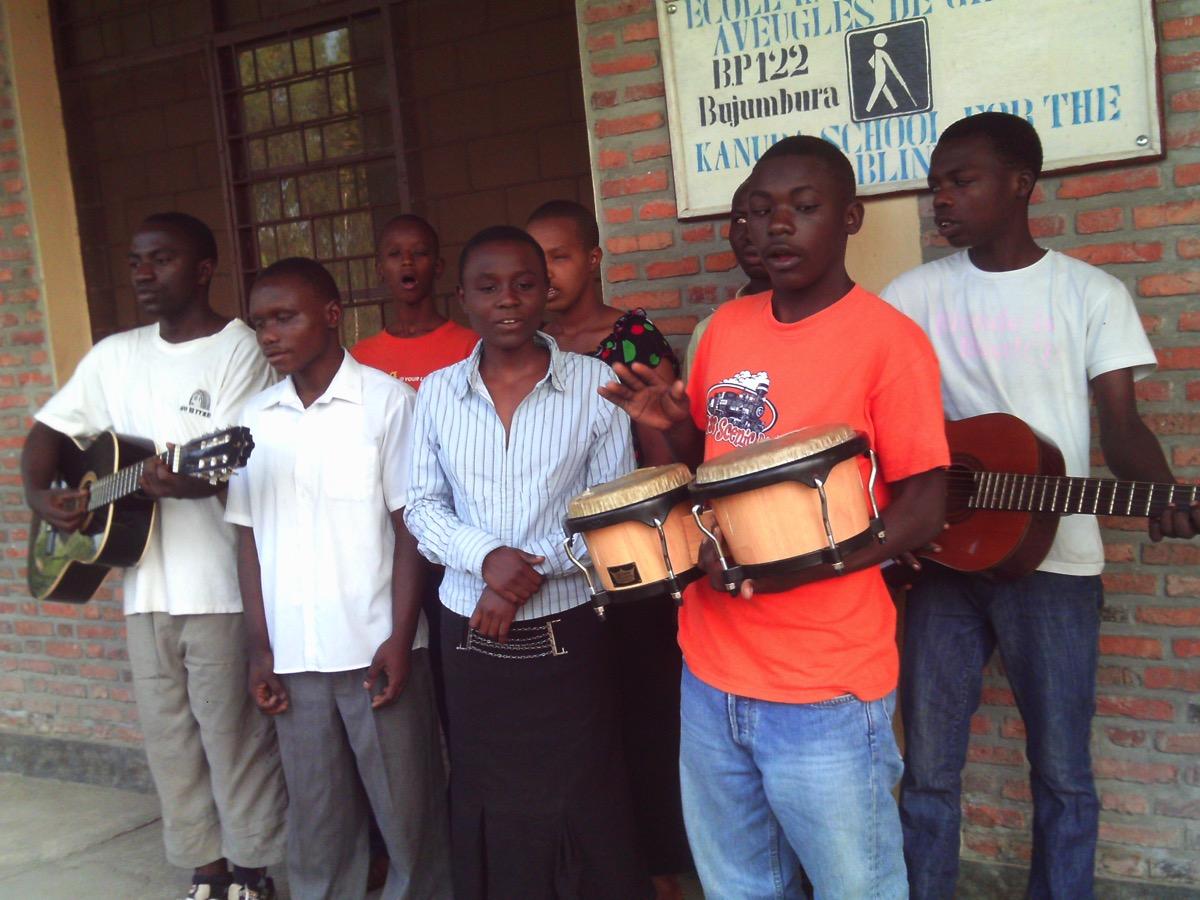 La musique, un instrument de développement et d'intégration